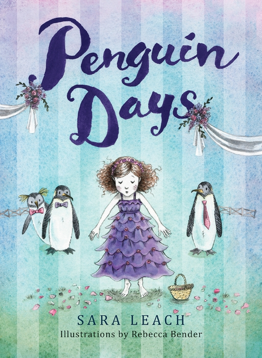 Penguin Days - Join Lauren for another adventure as she travels to North Dakota to attend a family wedding. In her own unique way she deals with the challenges of scratchy flower girl dresses, rambunctious cousins, and cows on the loose. Lauren's Autism Spectrum Disorder means she sees the world differently from other kids. What makes her comfortable are her routines and coping mechanisms for her anxiety. So it's no surprise that she flips her lid more than once. But while having an extended family seems like a lot of trouble at first, Lauren is about to learn how much they can care for one another.Purchase Penguin Days