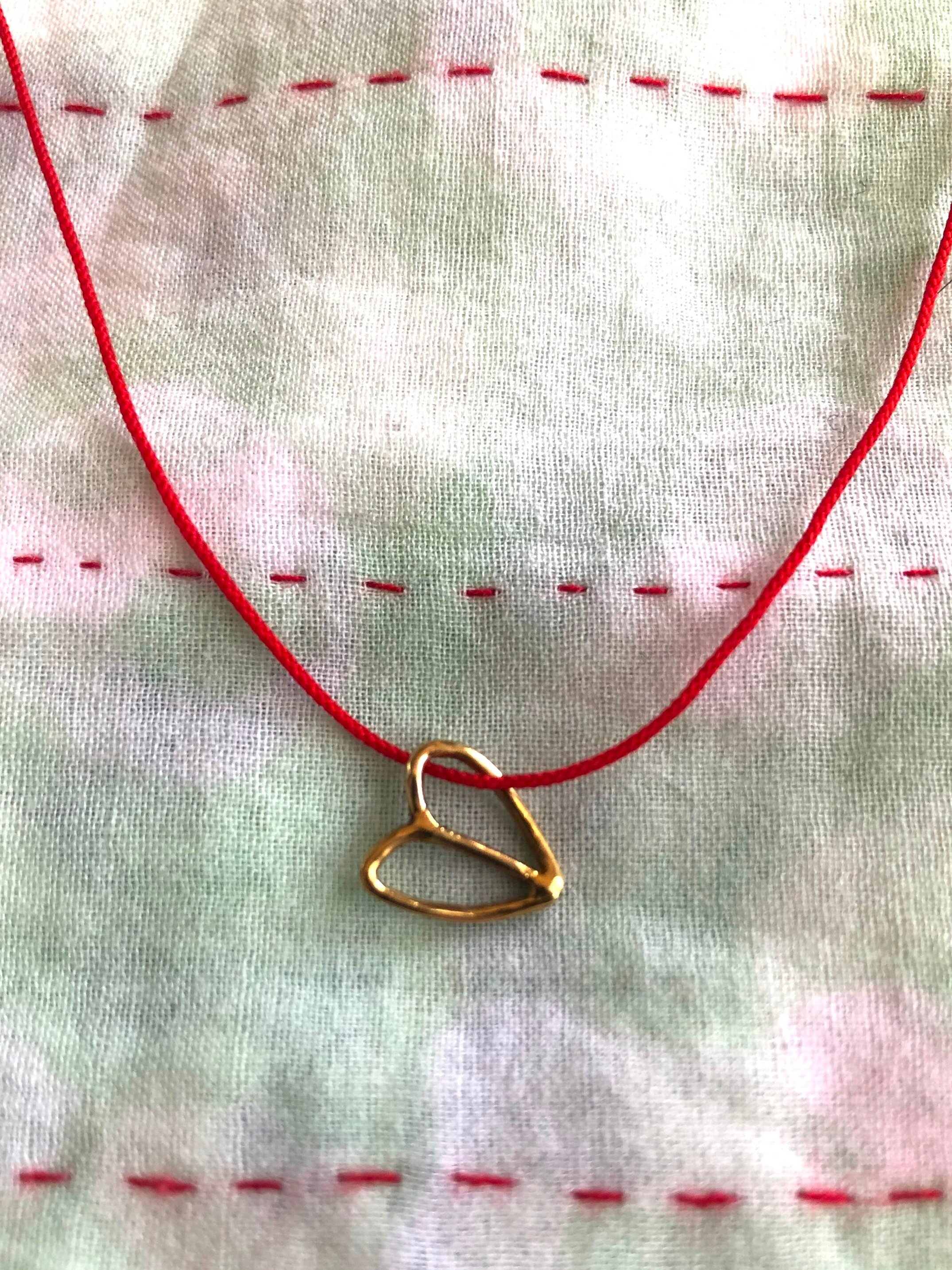 In Greek mythology The Moirai are overseers of our mortal threads, The Line of Fate. There's Clotho: The Spinner, Lachesis: The Drawer, Atropos: The Cutter. We are at their mercy, each heart beat dangling delicately on a blood red string. It's bouncy and resilient, but thin and snipped in a moment. Cherish, relish. Bittersweet is being, blood is bittersweet. -