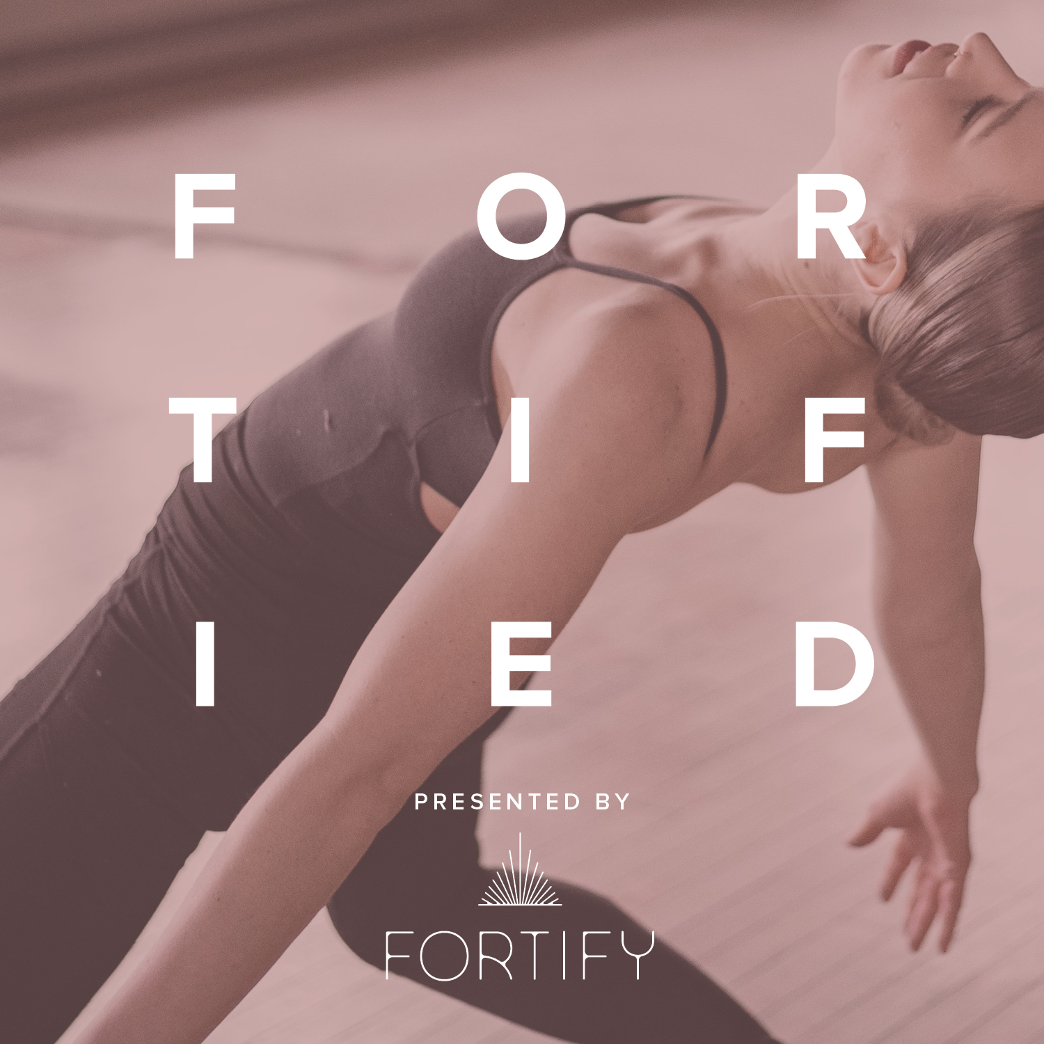 Fortify Event on May 24th, 2019 - Winnipeg, Manitoba
