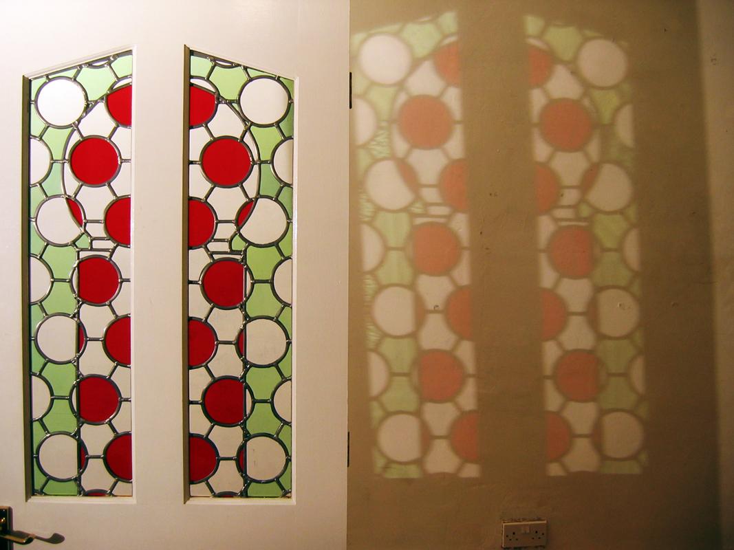 God is Great door panels.jpg