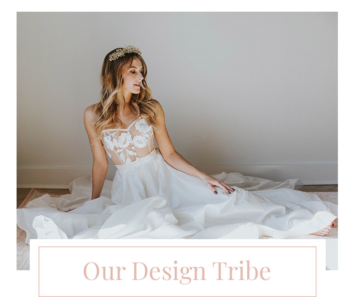 Ila Bridal - Our Design Tribe