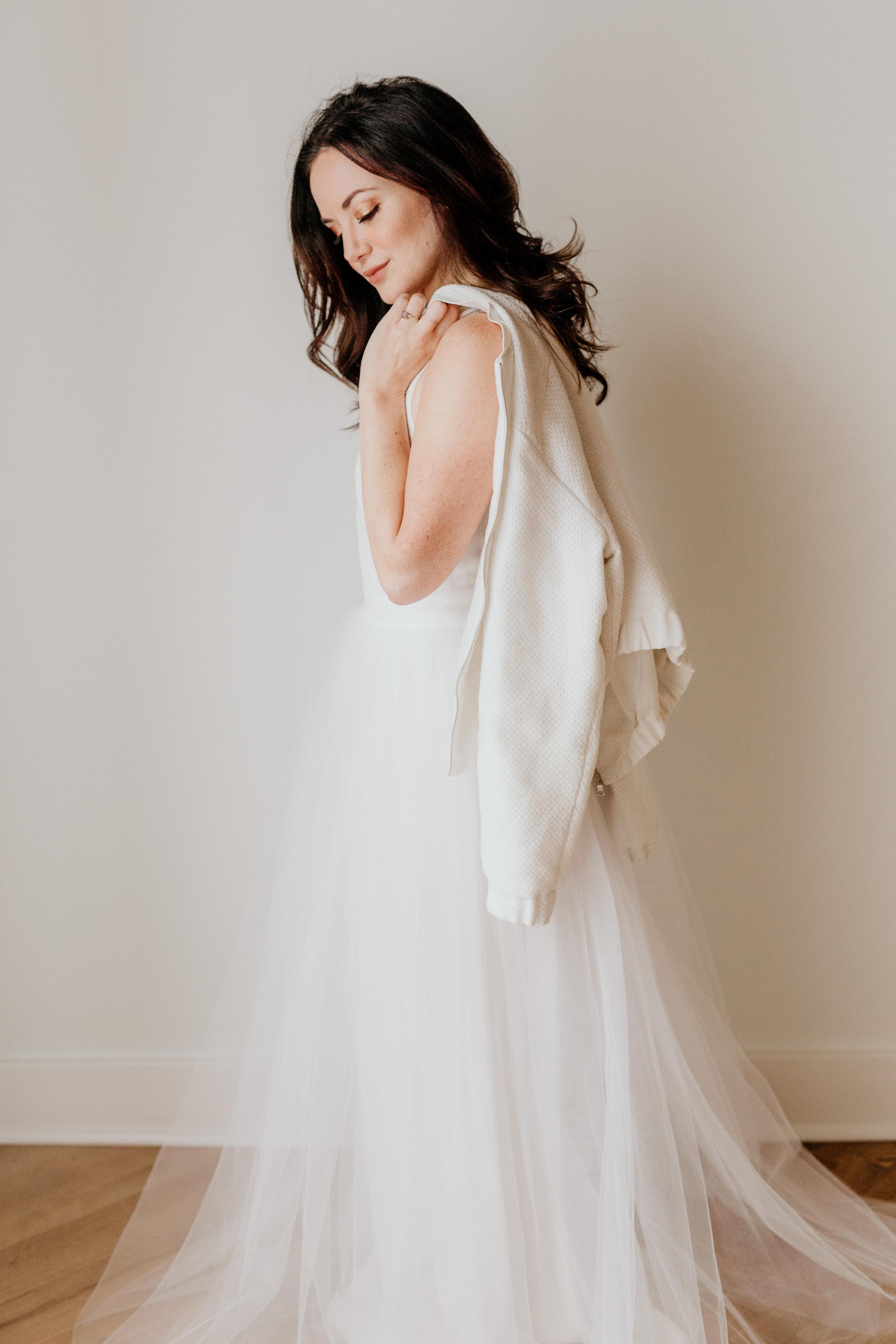 Ila Bridal Nashville Modern Wedding Gowns