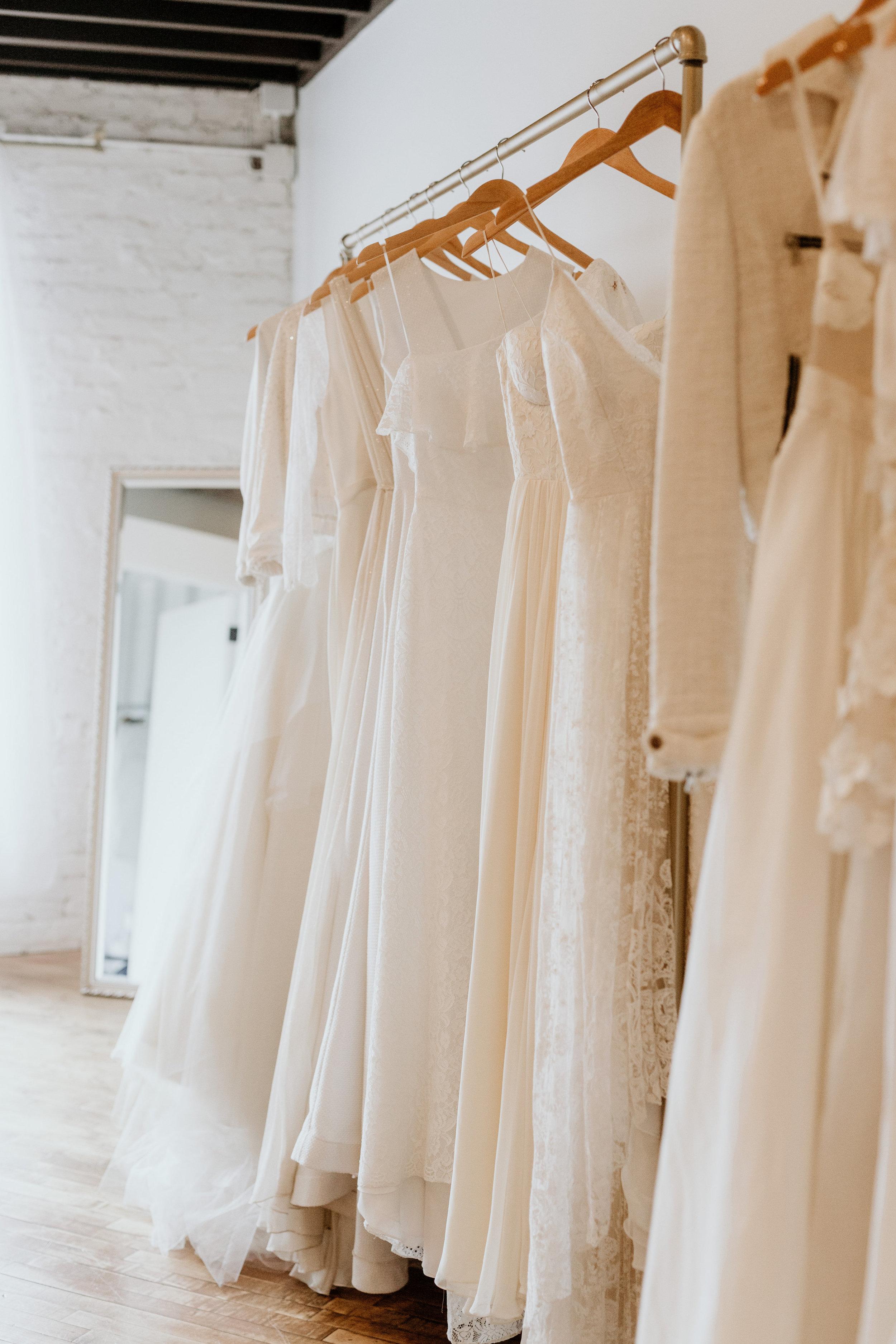 Ila Bridal Nashville - Wedding Dresses