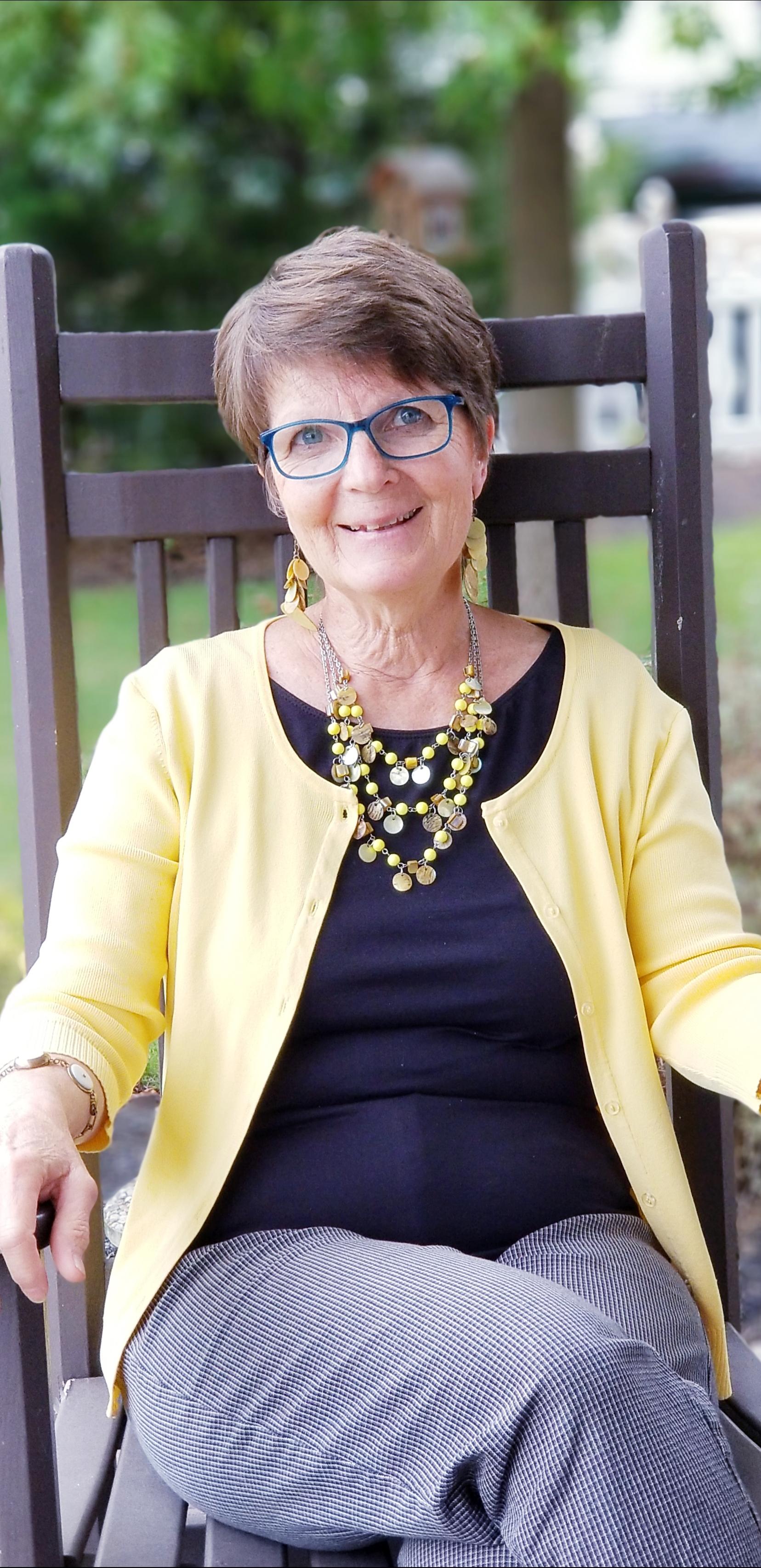 Beth A. Boehr - Founder