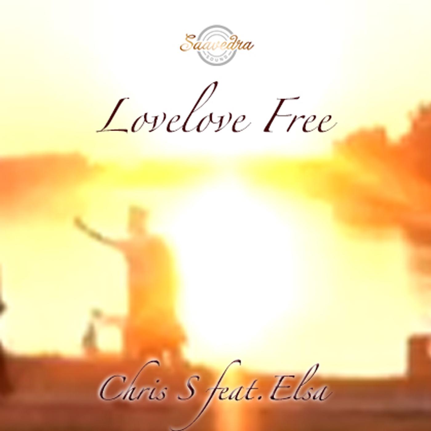 Lovelove free - Chris S feat Elsa .jpg