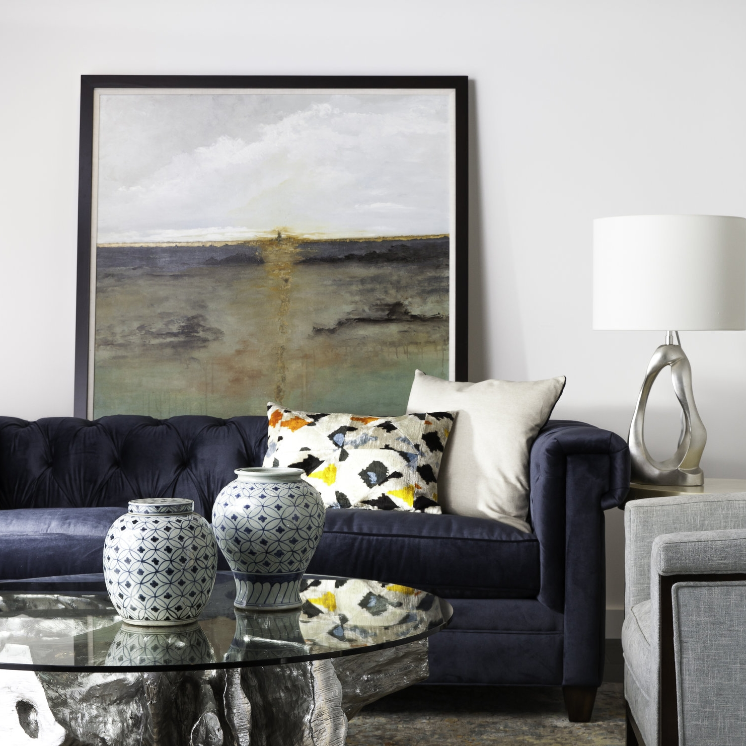 Designer Furniture Store In Norman Henry Home Interiors
