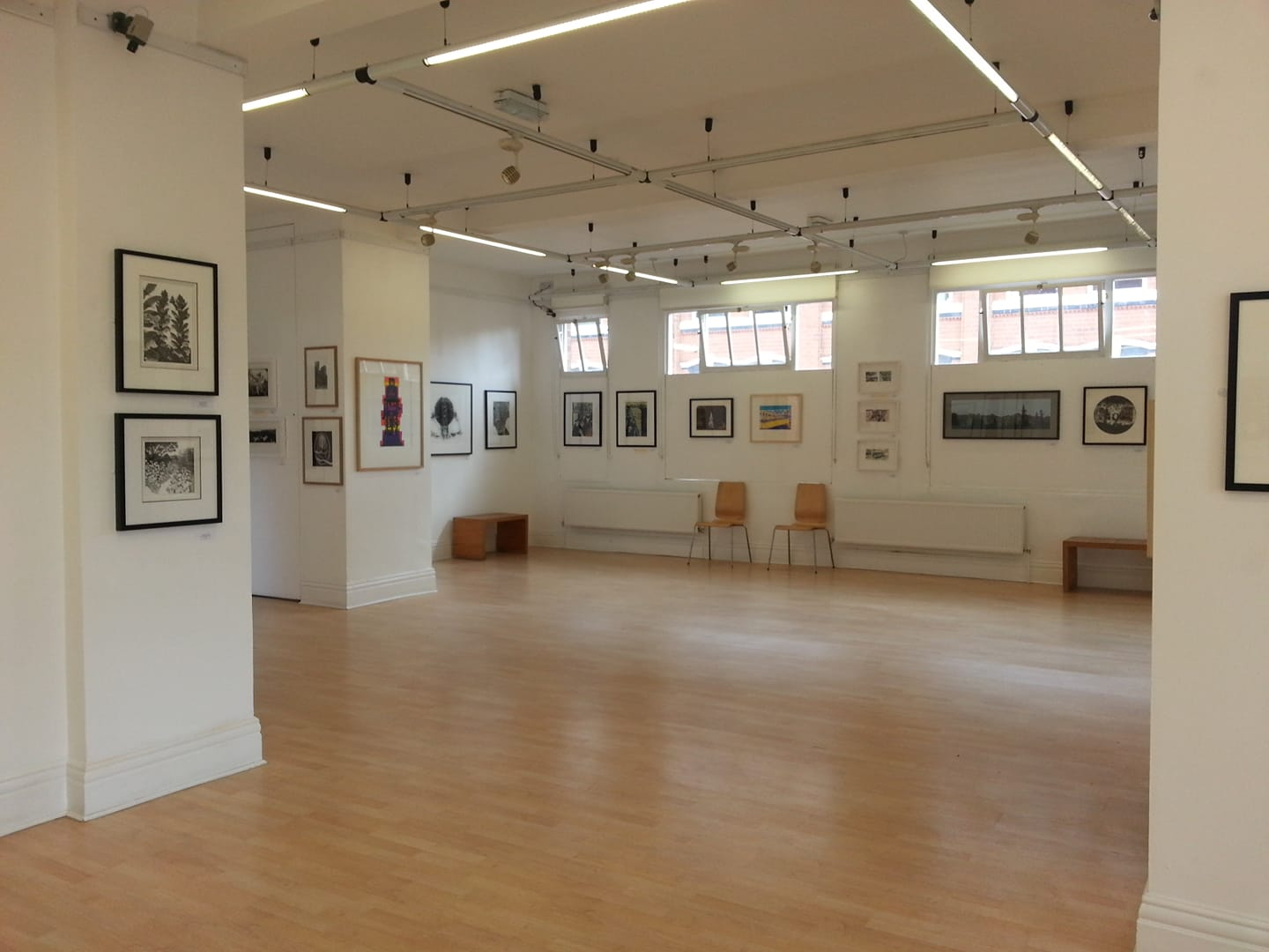RBSA Print Prize Exhibition 2018