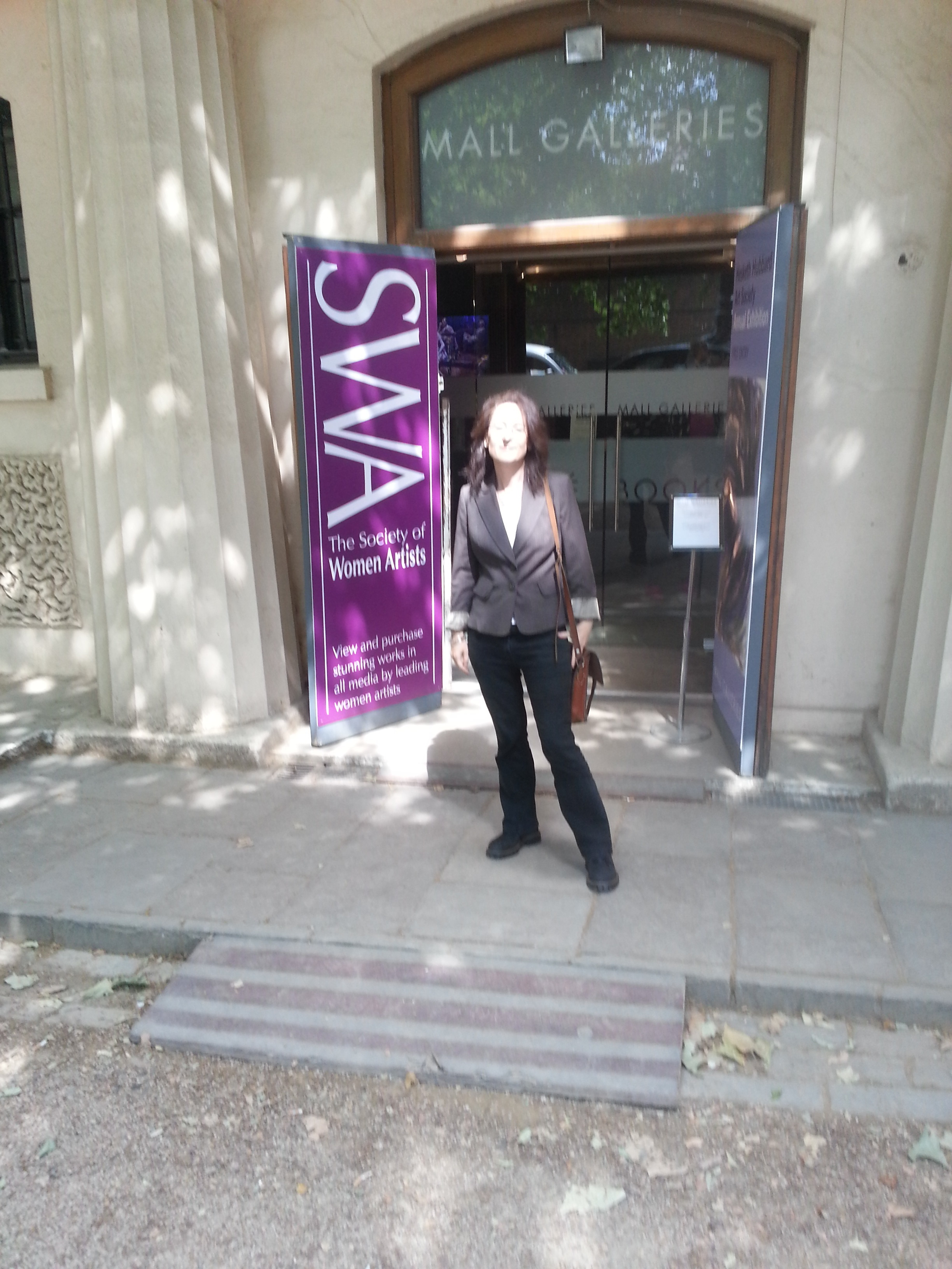 SWA _  Mall Gallery 2014
