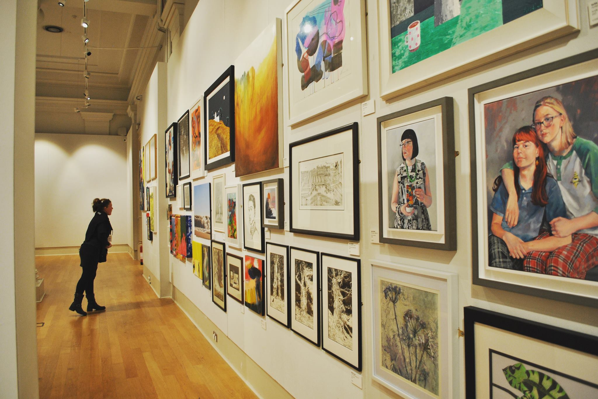 Open 29 - Leicester Museum & Art Gallery