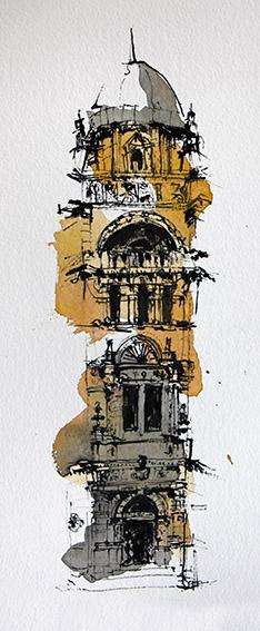 Alexandra House II  (sold)