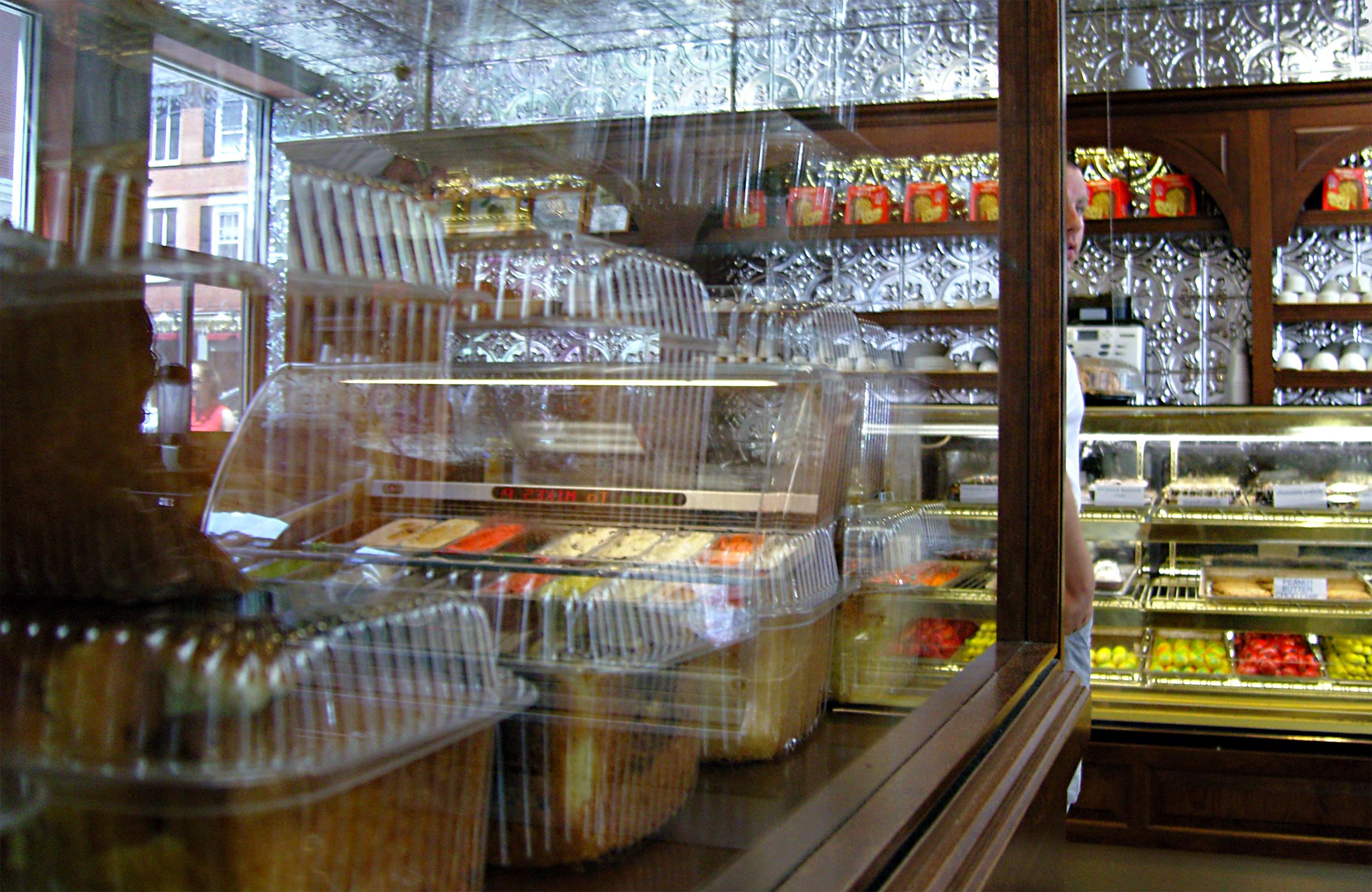 Boston Bakery -