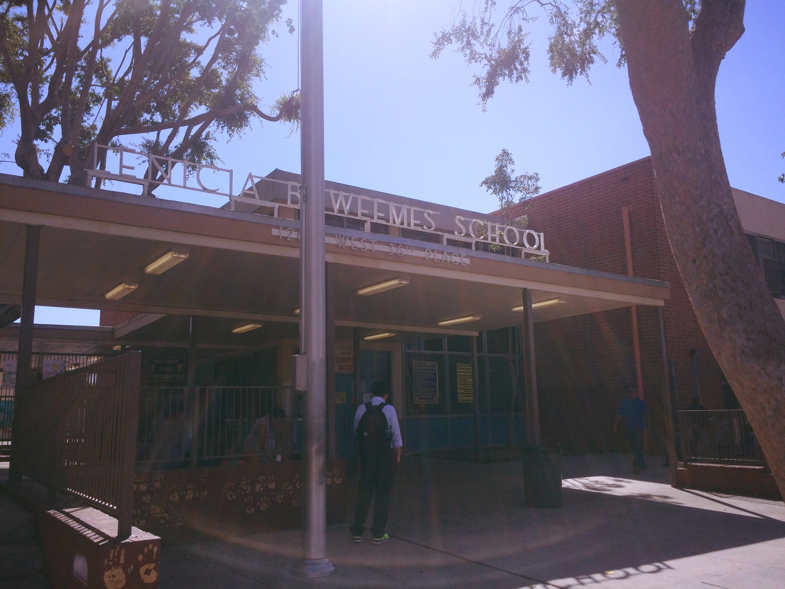 Mentorship: Tutored Local Elementary School Children