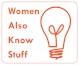 WomenAlsoKnowStuff.com