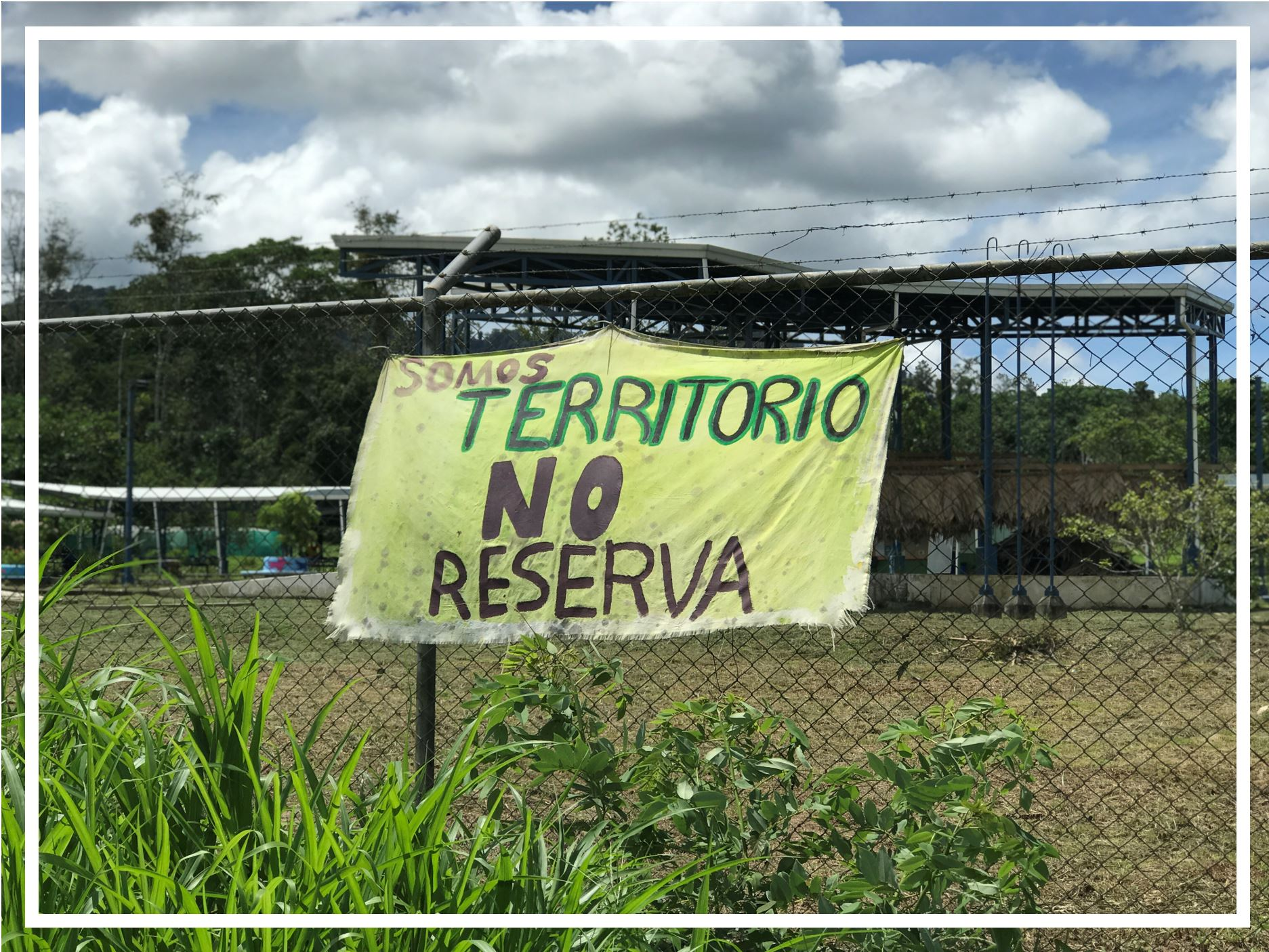 Territorio Indígena Bribri, Talamanca, Costa Rica