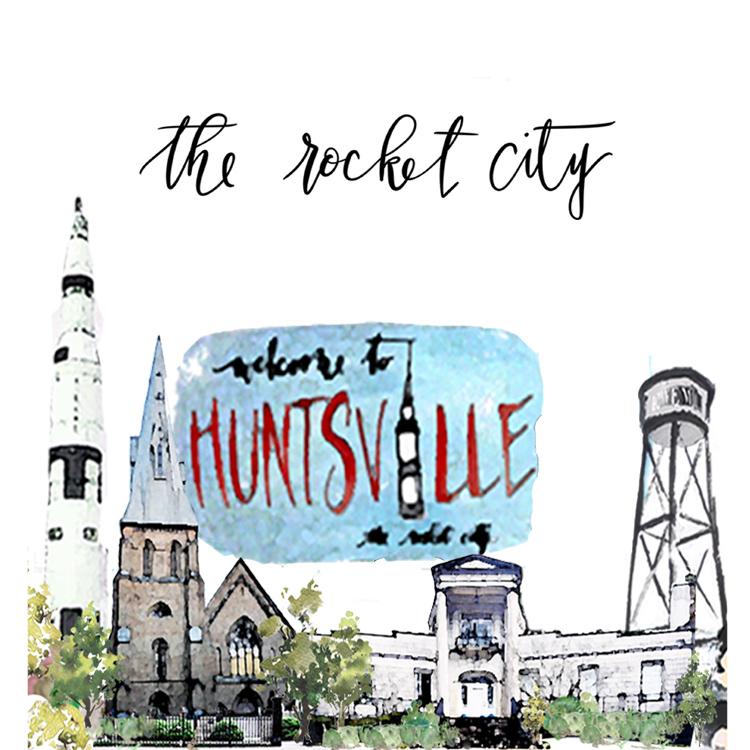 Huntsville, Alabama -