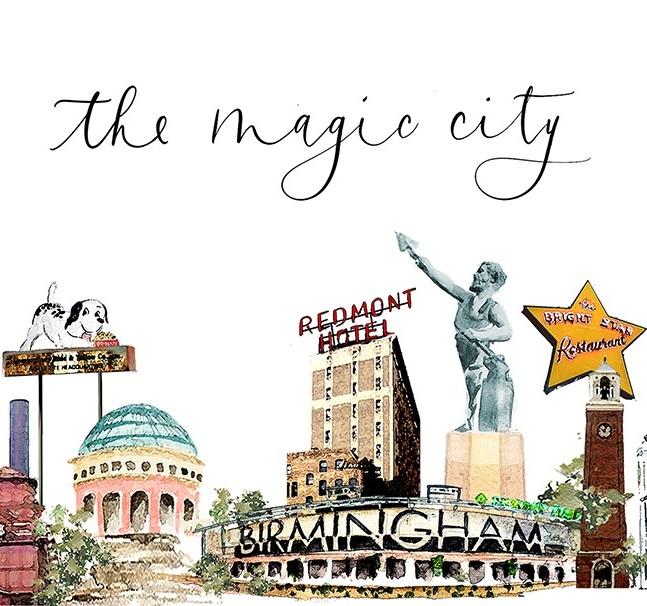 Birmingham, Alabama -