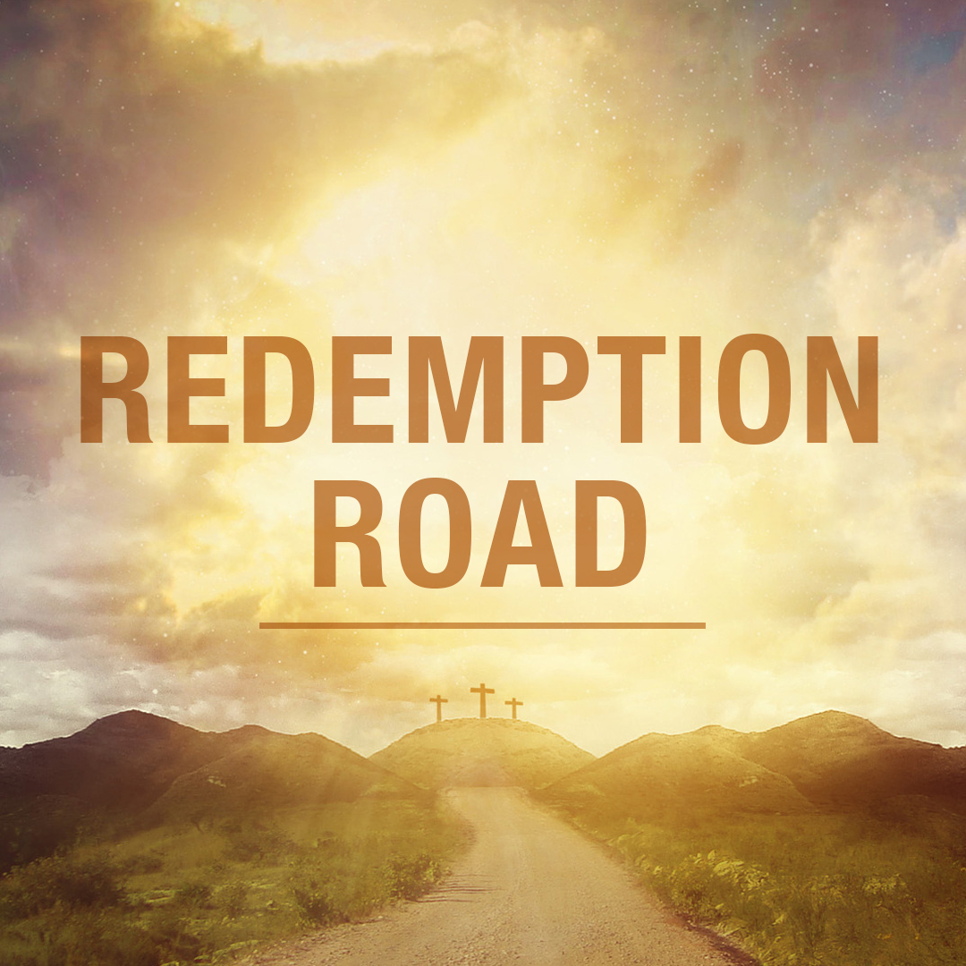REDEMPTION ROAD Road to Jerusalem Apr 14, 2019 Study Guide
