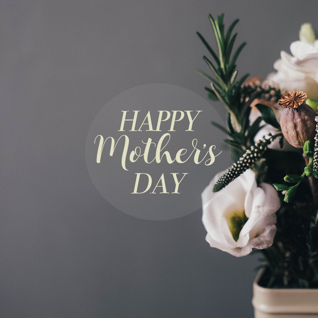 Mother's Day May 12, 2019 Study Guide