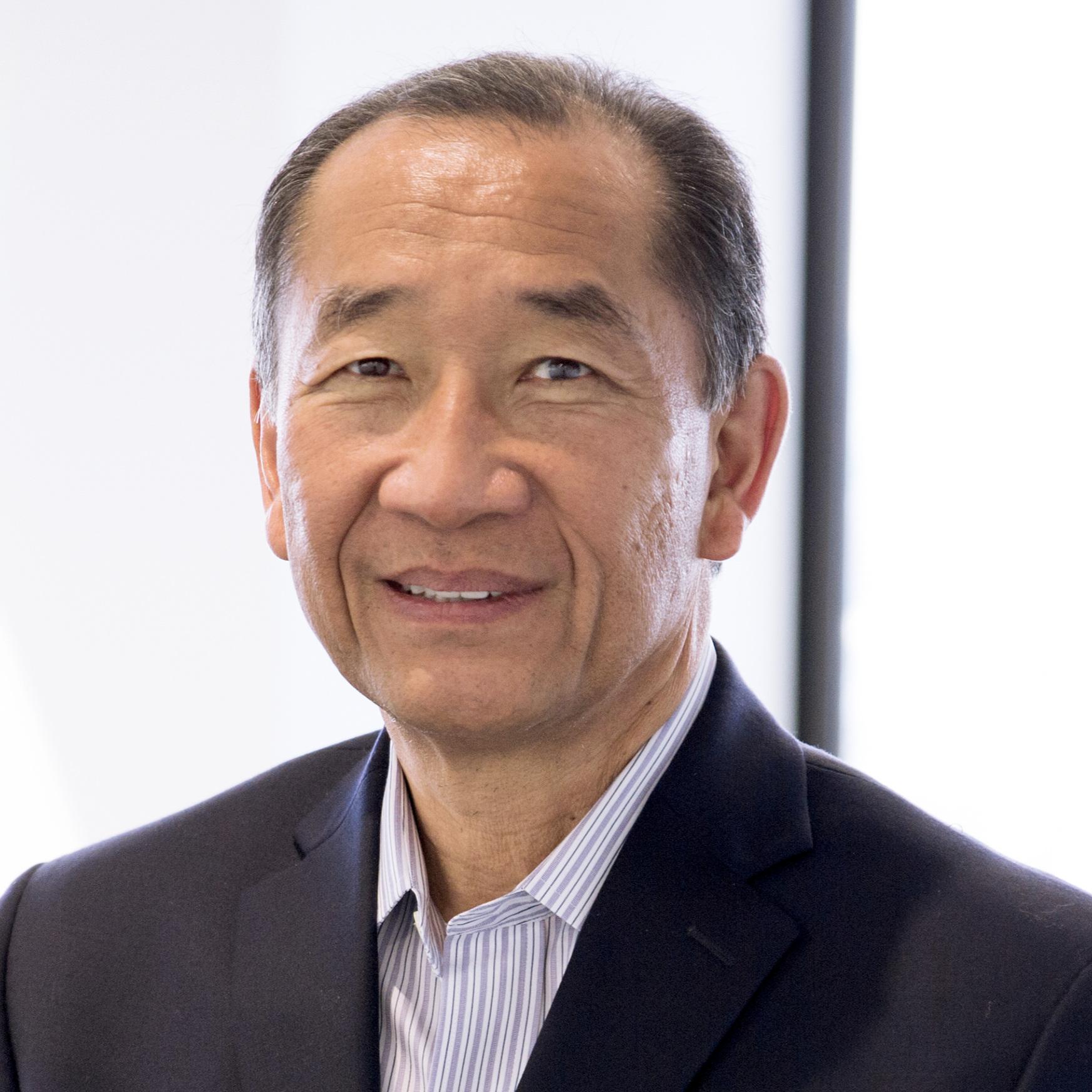 Mark Suzumoto