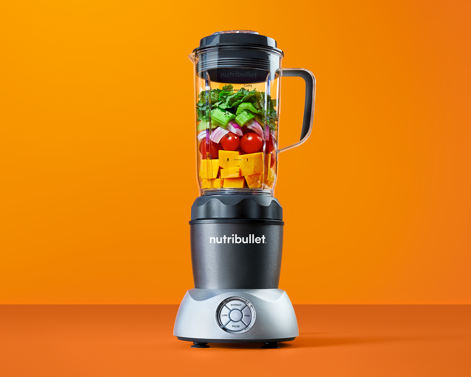 2019 - NutriBullet Select