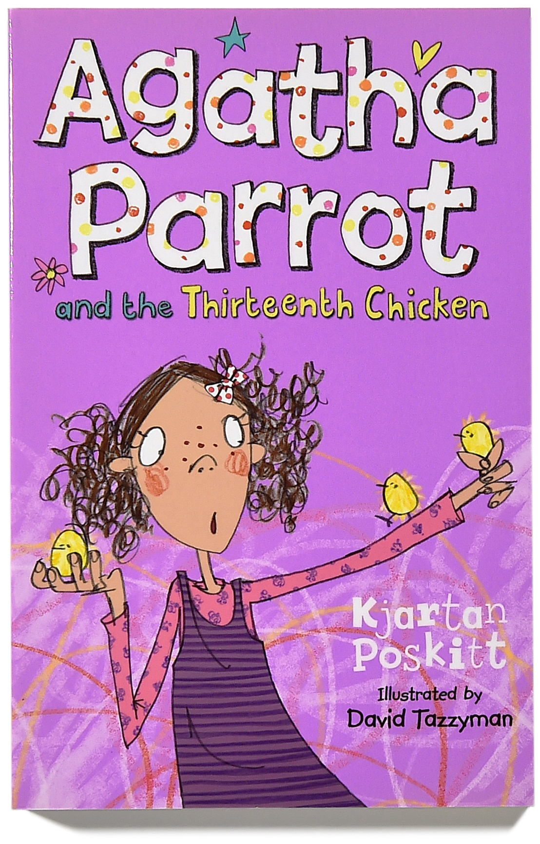 Agatha Parrot and the Thirteenth Chicken cover.FIN.jpg