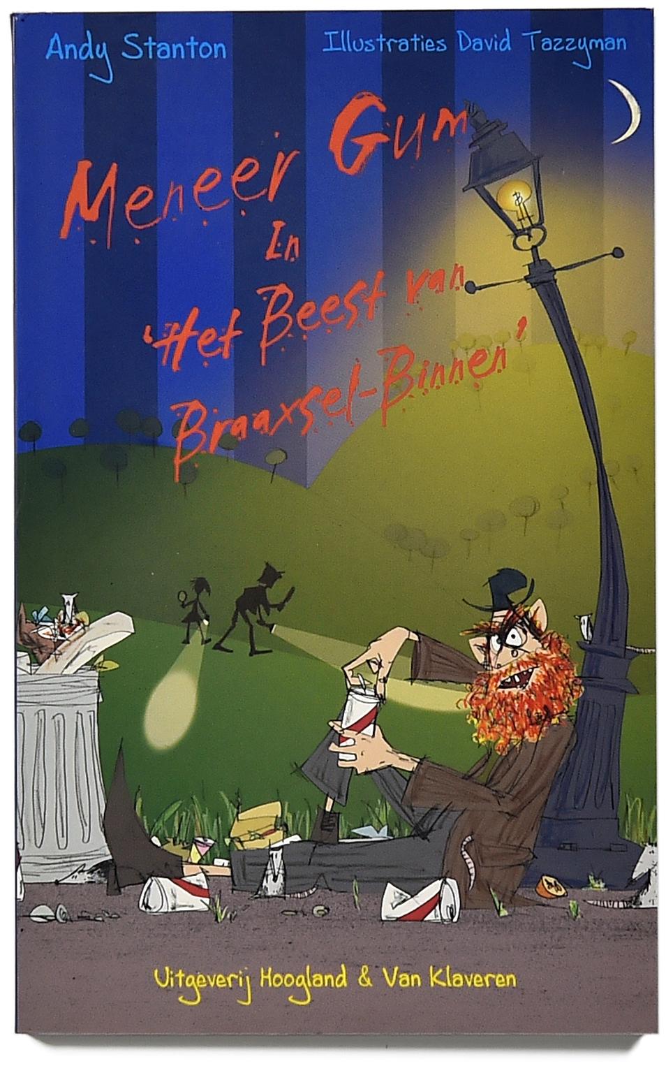 WBD Mr Gum in The Hound of Lamonic Bibber cover.Fin.jpg