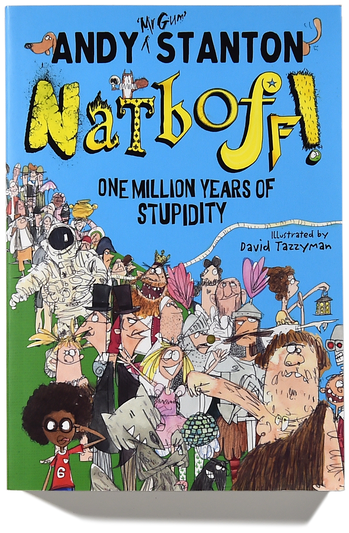 Natboff! One Million Years of Stupidity cover.FIN.jpg