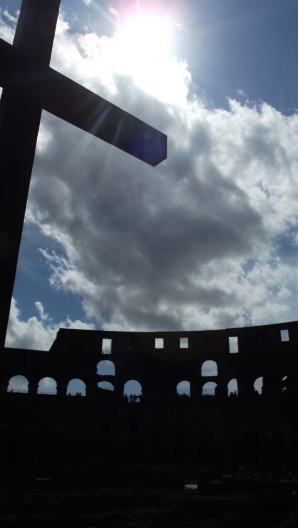 Rome, Italy May 2015