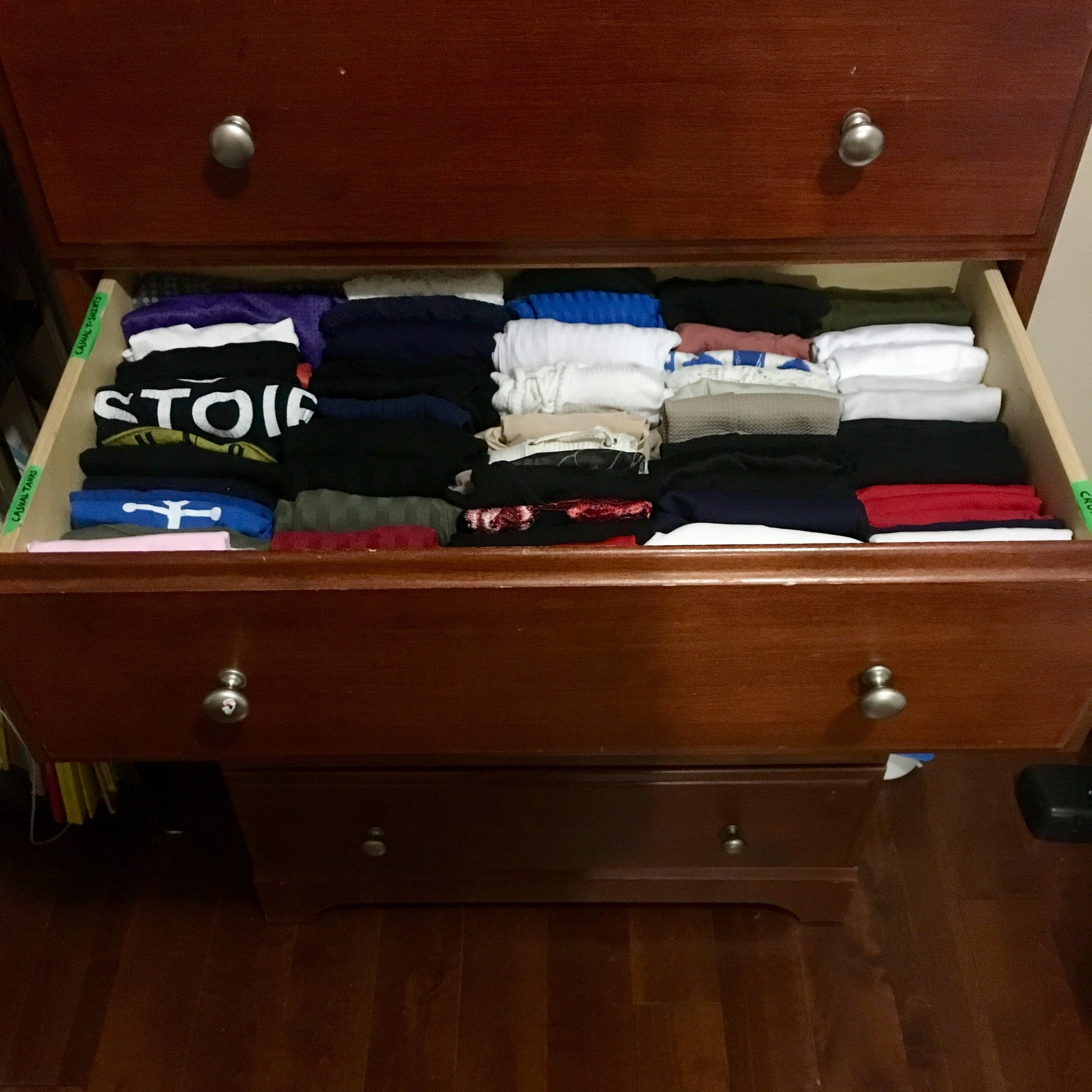 Drawer 2: After