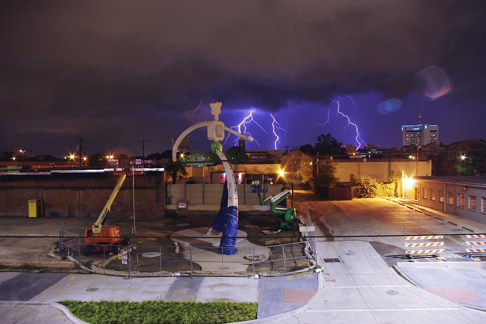 Lightning in the Dallas Sky.jpg