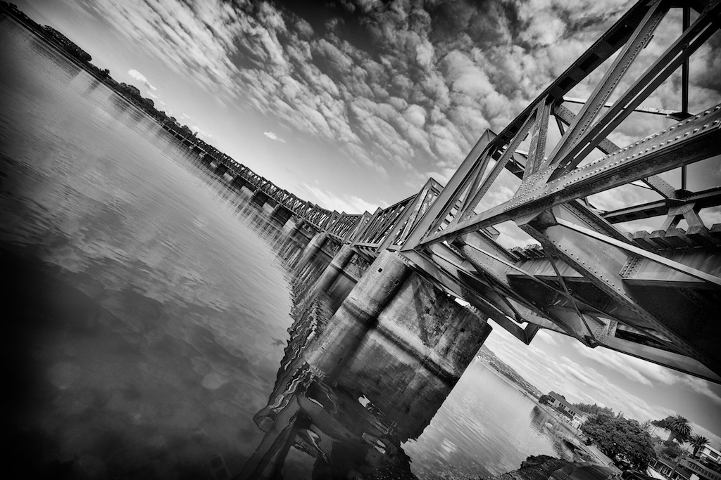 15mm Voigtlander Bridge-Dynamic