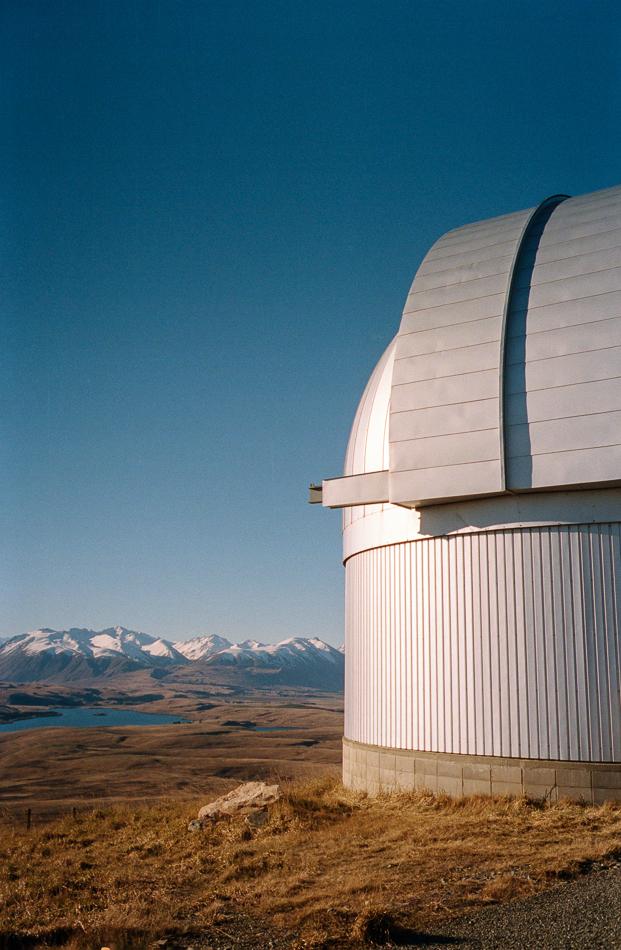 Mt-John-Observatory