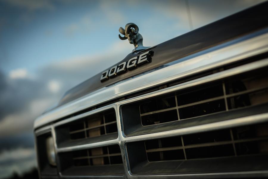 Dodge Ram 150 1