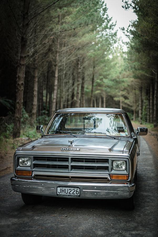 Dodge Ram 150 6