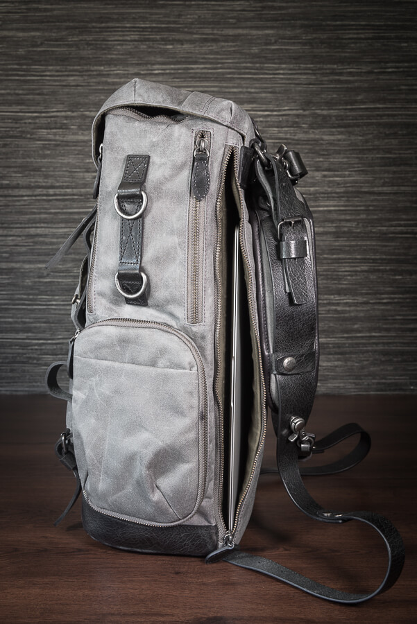 Wotancraft New Commander Review-Functionality Large Pocket 2.jpg