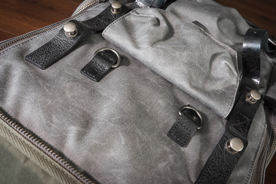 New Wotancraft Commander Review-Front Pocket Closed.jpg