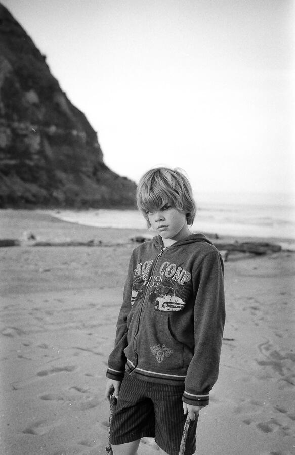 seeing a way back - boy on the beach.jpg