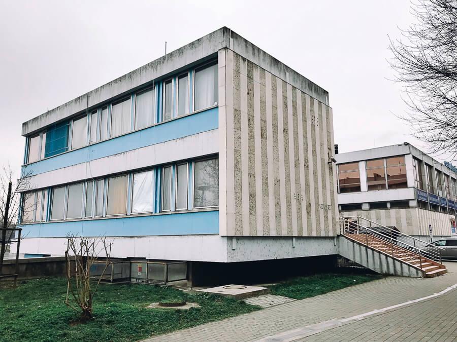 The Reluctant Photographer - Bratislava Slovakia Communist Architecture.jpg