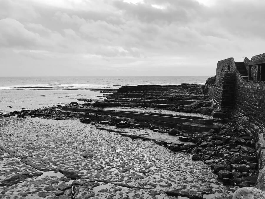 The Reluctant Photographer - Isle of Man Port Saint Mary Defences.jpg