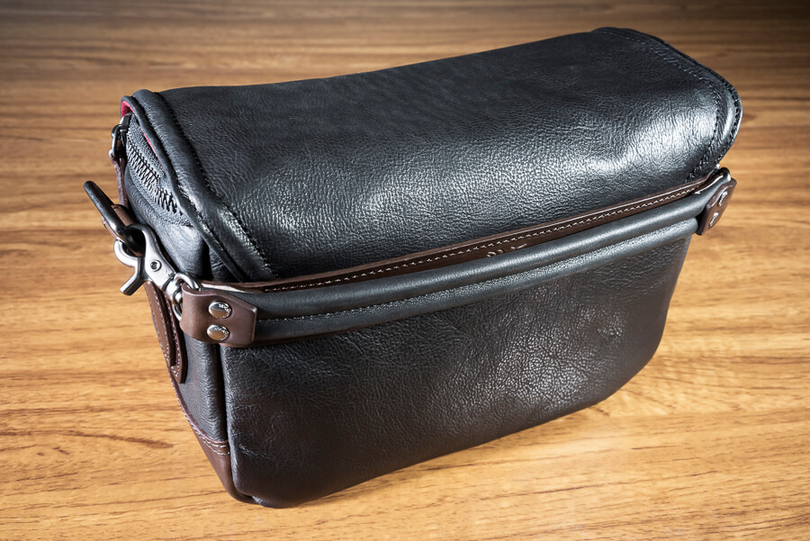Wotancraft Ryker Small Review - Back Handle.jpg