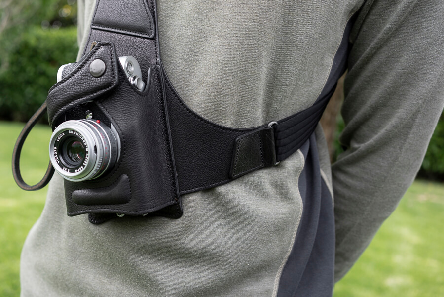 Wotancraft Python Review - Leica Holster Wearing.jpg