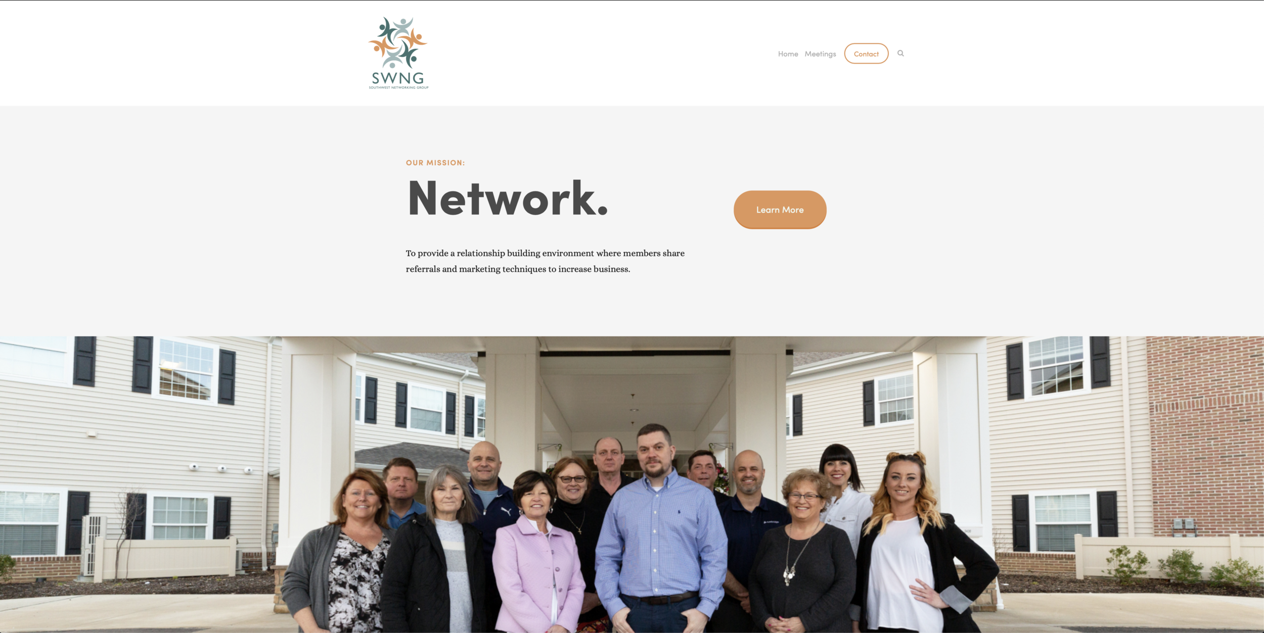Southwest Networking Group