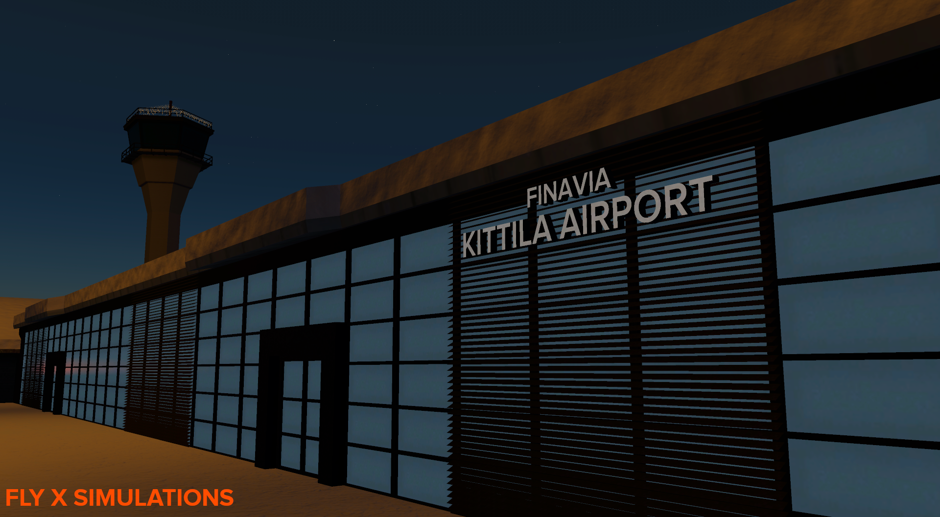 OUT NOW   Kittila    See More