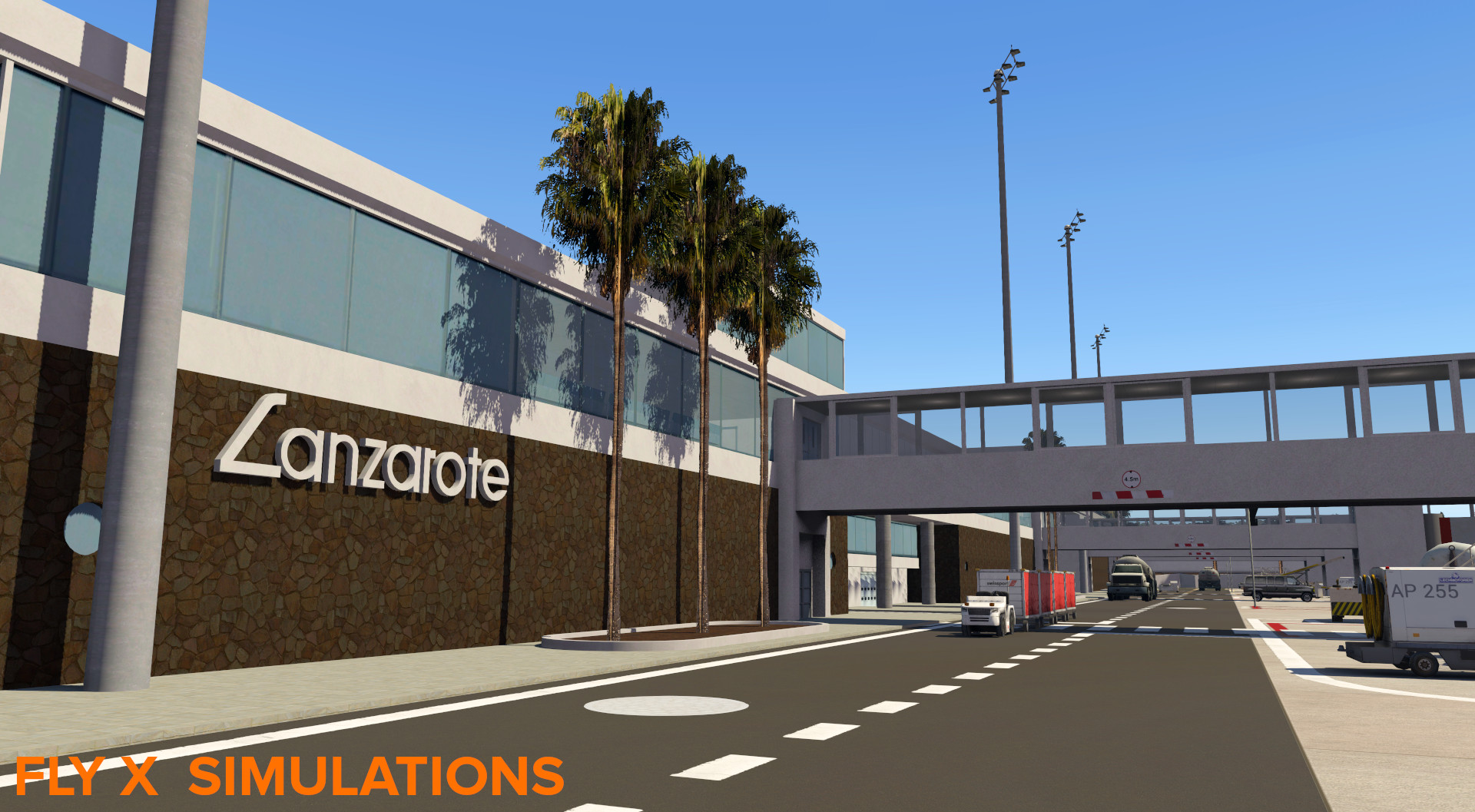 Out Now   Lanzarote    See More