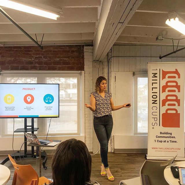 Good morning San Diego! We are still riding the high from @1millioncupssd on Wednesday, and we want you to know just how much you've positively influenced our product road map with your insightful feedback (check your email)! Have you signed up to be a part of the SD community yet? If not, check out the link in our bio. Early adopters - we want to hear from you! Let's nerd out on all things product so we can make San Diego the city that turns passion into action with Valyou 🙌🏼😎💪🏼