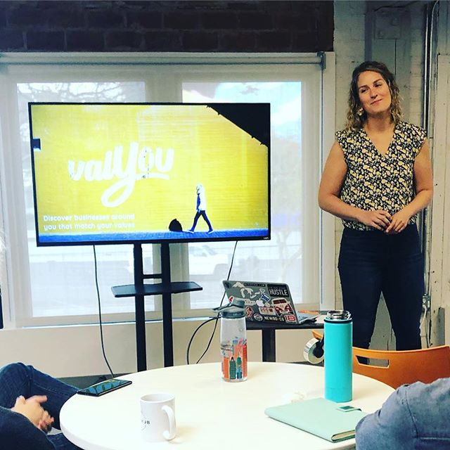 To all the loyal fans in San Diego, thanks for a great morning at @1millioncupssd 🙌🏼🤓🤩 We heard you when you said the values need to be easily accessed. We heard you when you said you don't want to download another app. But most of all, we heard your passion for supporting small, local businesses that align with your values. We are so grateful to be the ones to facilitate that!! San Diego - the city that turns passion into action with Valyou 🙌🏼💪🏼🤙🏼 Let's do this!