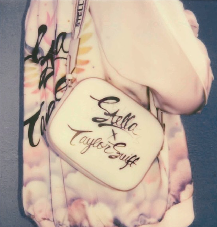 Lover collection Stella x Taylor Swift