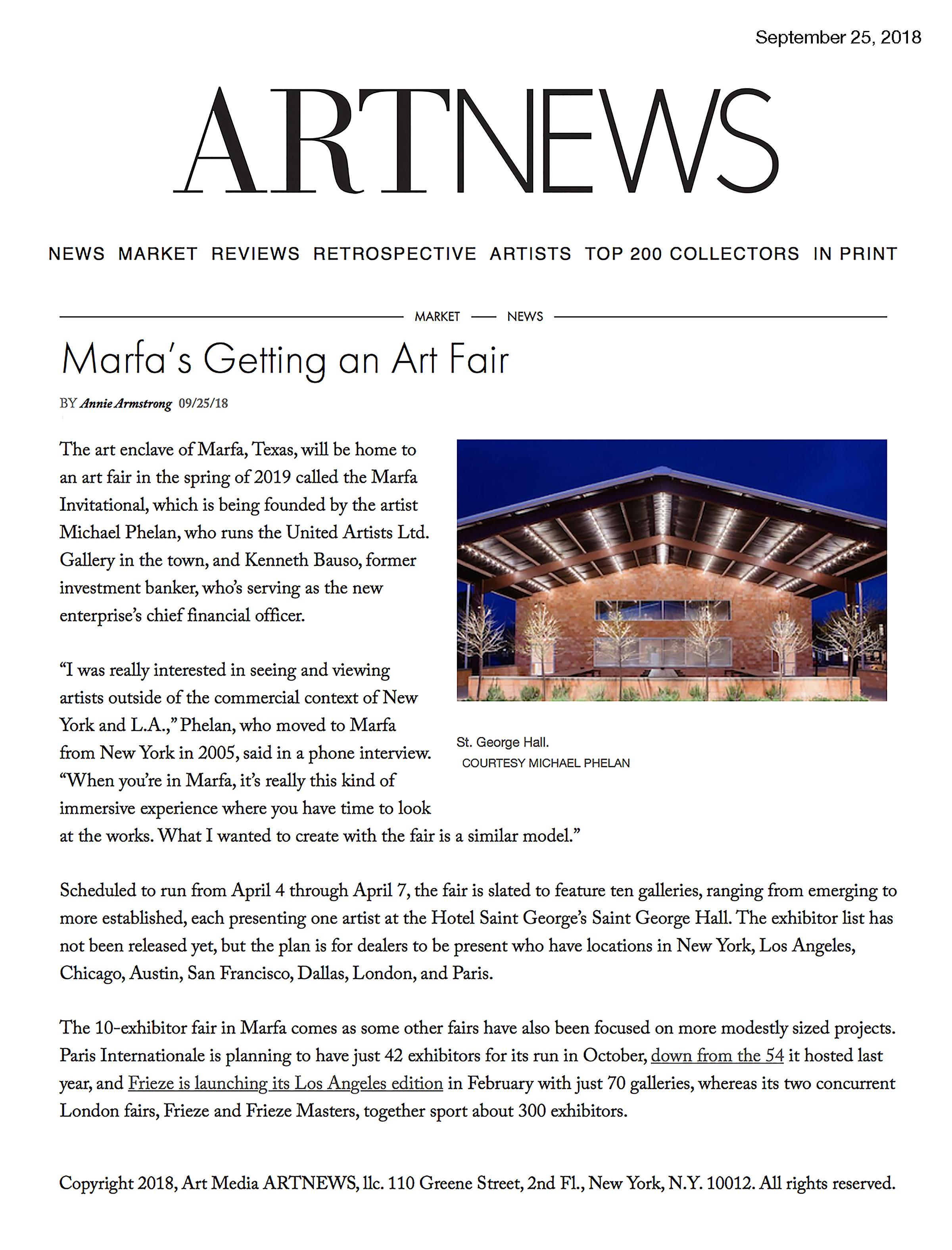 MI-Press-ARTNEWS-Sep 25, 2018-Amy Armstrong-Market-News.jpg