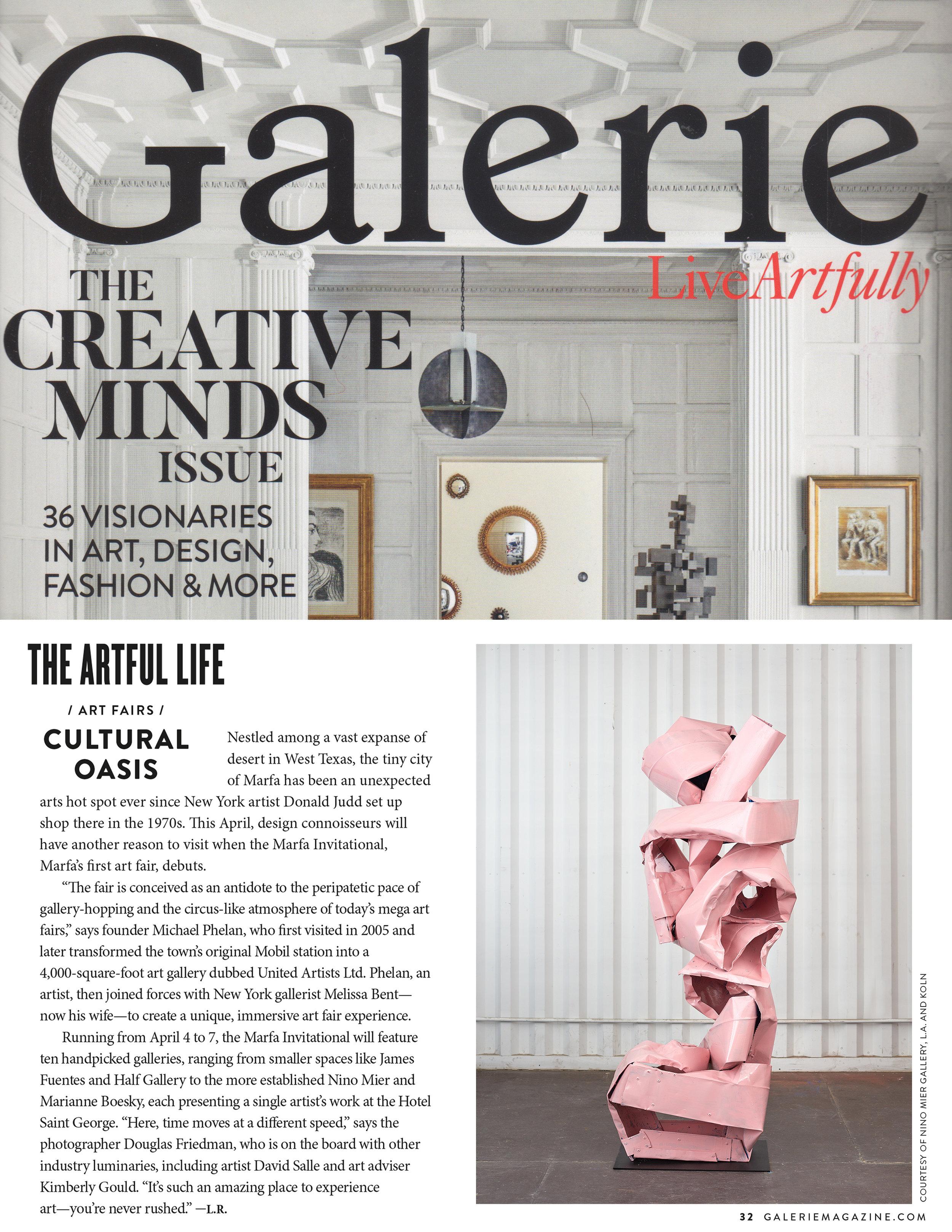 GALERIE Magazine-Live Artfully-March 2019.jpg