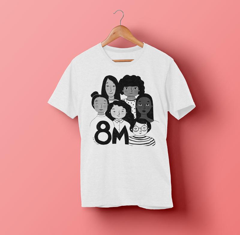 camiseta-8m-nurventura-illustration.png